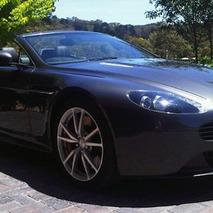 Aston Martin Owner Suing Qantas Airline For $9,000 In Rat Damage