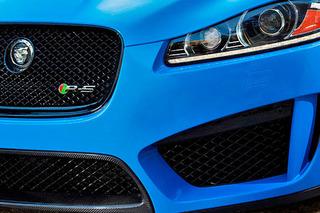 Jaguar XFR-S: Our Speculation