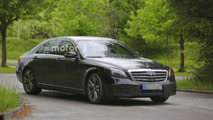 Mercedes 48v tech makes hybrids easier to introduce