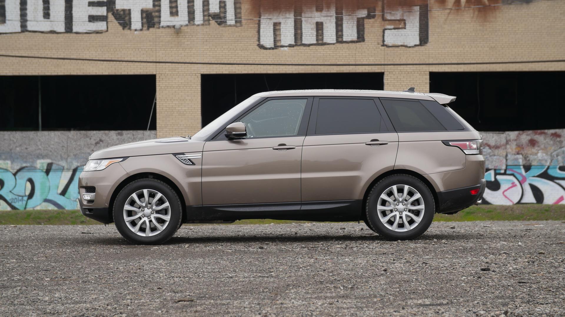 Land Rover Luxury Suvs Land Rover Usaml