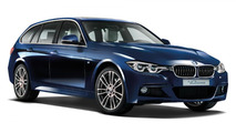 BMW introduces 320d xDrive Touring 40 Years Edition