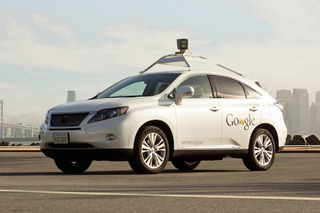 Could Insurance Liability for Autonomous Cars Fall to Automakers?