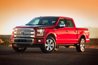 Chevy Ads Miss the Point on Ford's Aluminum F-150