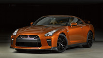 2017 Nissan GT-R Premium kicks off at $111k