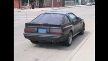 Chrysler Conquest