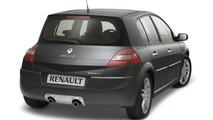 Renault Megane GT Introduced
