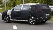 2016 Hyundai Tucson / iX35 spy photo
