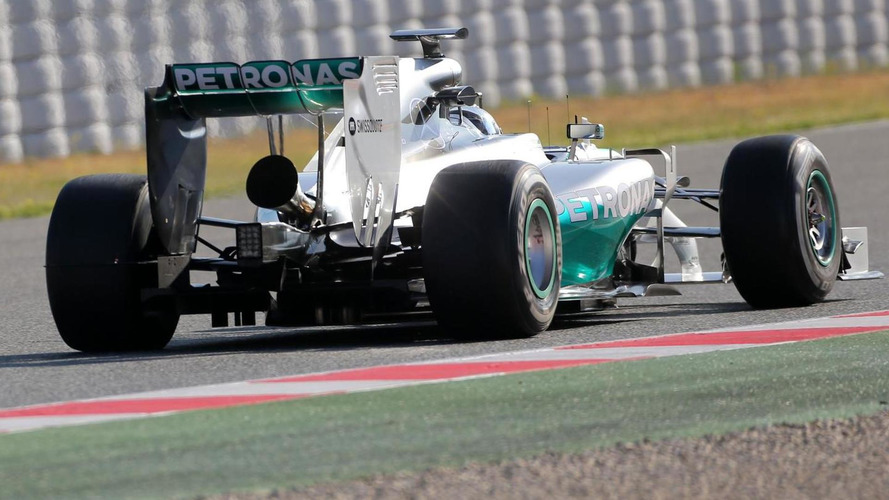 'Negative' reaction to trumpet exhaust look, sound