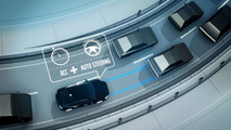 Volvo shows off the Scalable Product Architecture for the 2015 XC90 [video]