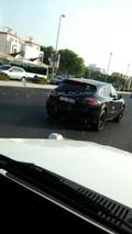 Porsche Macan Turbo in Dubai 24.10.2013