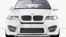 Lumma X530 based on BMW X5 diesel