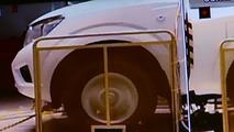 Nissan teases the next-generation Navara [video]