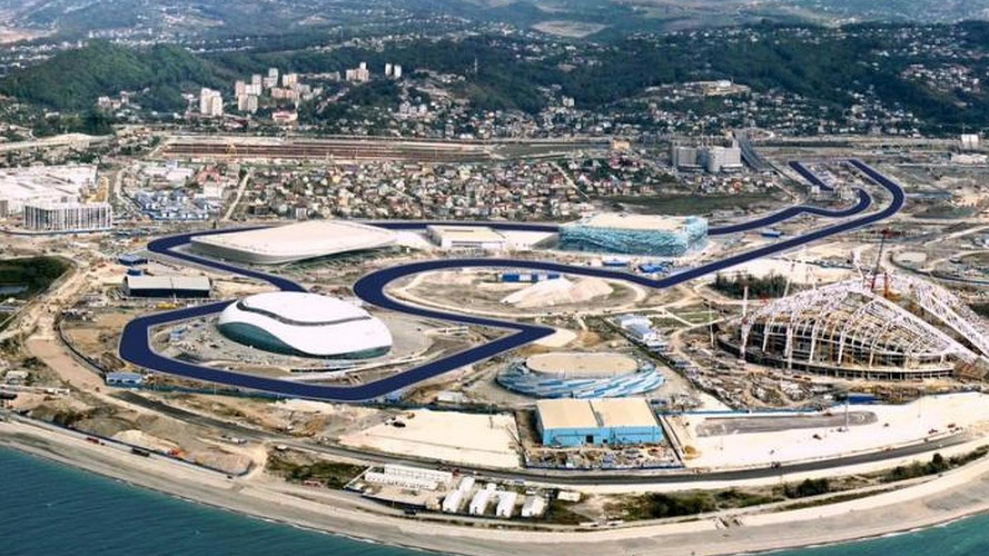Japan and Russia races to start on time - Ecclestone