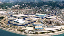 Russia will get F1 track license - Whiting