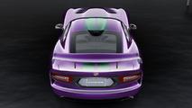 Dodge Viper GTC
