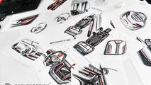 Porsche Macan by Carlex Design
