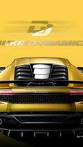 Duke Dynamics previews their Lamborghini Huracan Arrow