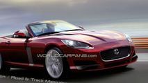 New Jaguar XE Details Spill Out