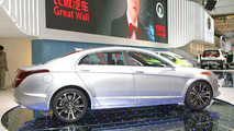 Great Wall Sports Sedan Concept
