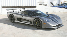 Mosler MT900 GTR XX Twin Turbo Land Shark Revealed