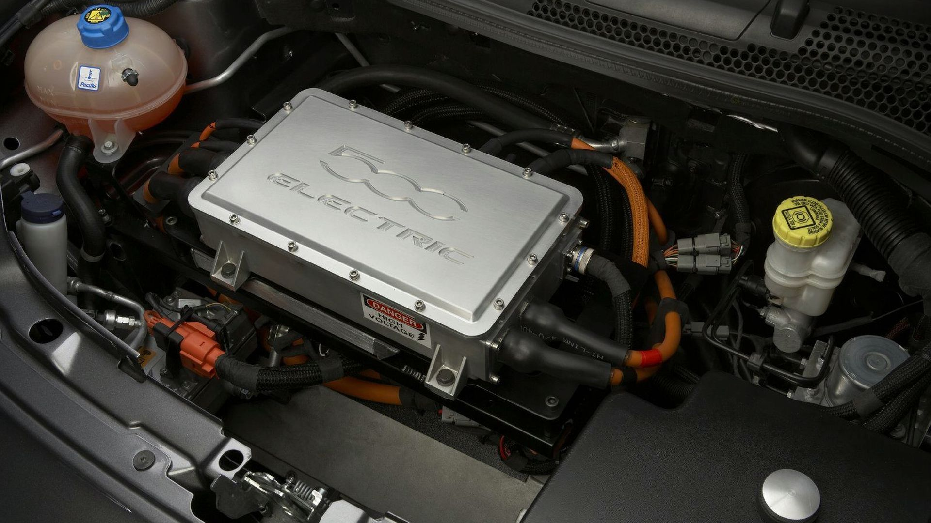 Fiat to lose $10k on every Fiat 500 EV
