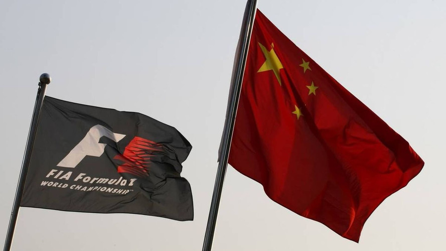 China GP contract extension talks to be 'fierce' - report