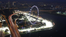 Ecclestone wants Singapore GP unchanged 'for 20 years'