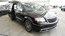 Chrysler Town & Country S concept - 29.3.2011