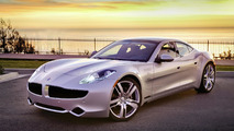 Fisker defaults on government loan, sale or auction likely - report