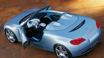 VW's Secret Mid-Engined Sportscar Touted
