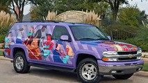 GM Trucks for Texas