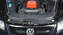 New Abt Supercharger for VW/Audi V8 Models