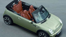 MINI Convertible Sidewalk
