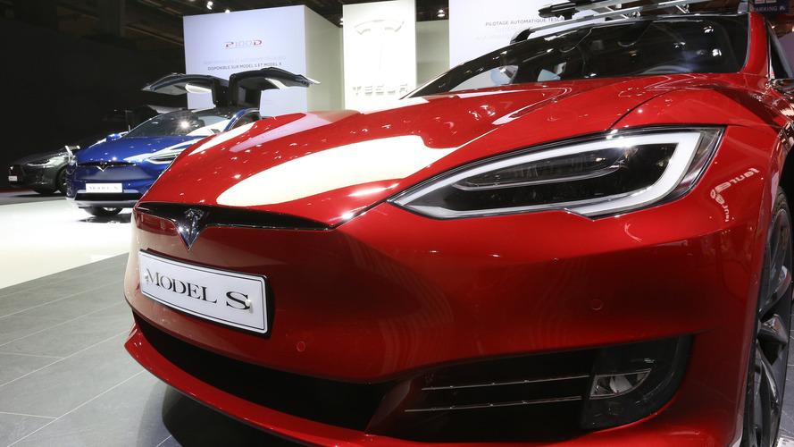 Tesla Drive to Believe - Échangez votre véhicule contre une Tesla…