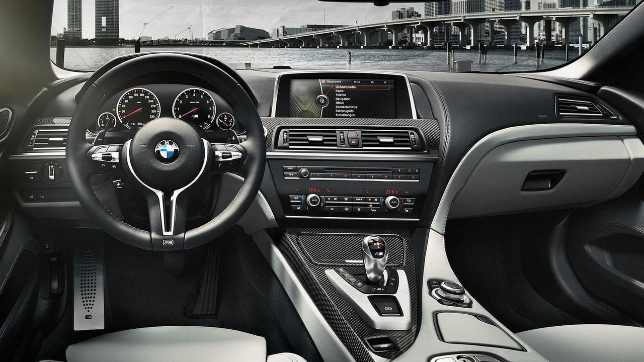 2012 BMW M6 Convertible 13.2.2012