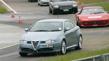 AutoDelta Alfa Romeo GT 3.7 Super