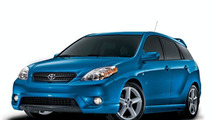 Toyota Corolla Matrix M-Theory Special Edition