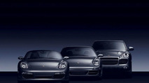 Porsche to Be Awarded the German Marketing Prize for 2004