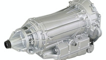 DaimlerChrysler and GM Join Forces to Develop Two-Mode Full Hybrid Propulsion System