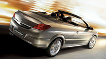 Opel Astra TwinTop from Irmscher