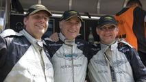 Aston Martin production V8 Vantage Fourth at 24-hour Nurburgring