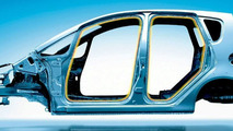 Mitsubishi Colt Ralliart Version-R Special Gets Stiffer (JP)