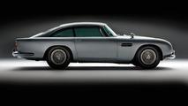 1964 Aston Martin DB5, James Bond Real Film Car, 1600, 28.10.2010