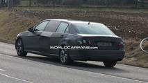 2010 Mercedes E-Class long wheelbase stretch limo
