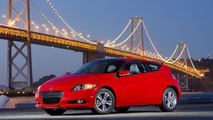 No plans for Honda CR-Z Si or electric vehicle - U.S. launch in August