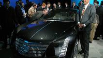 Cadillac Sixteen Reveal