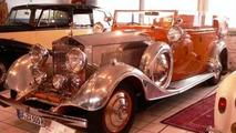 1934 Rolls Royce Phantom II 40/50 HP Continental