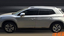 Citroen DS 6WR photographed in the metal, first interior pics