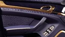 Porsche Panamera Stingray GTR by TopCar