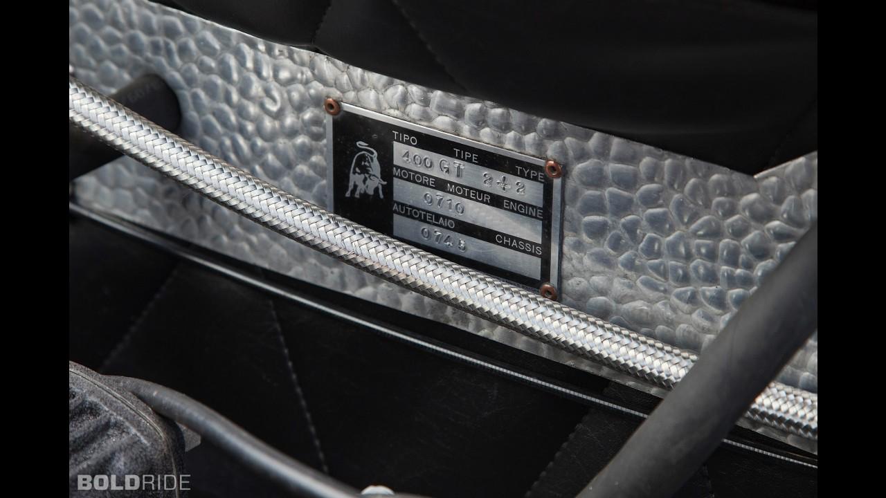 Lamborghini 400 GT